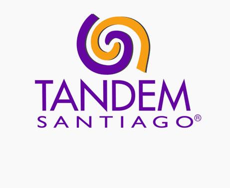 タンデム サンチャゴ—ビオレタ パラ語学学校